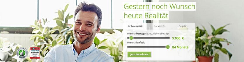 Die SWK Bank hat die Kreditbeträge und Laufzeiten beim volldigitalen Couchkredit ausgeweitet.