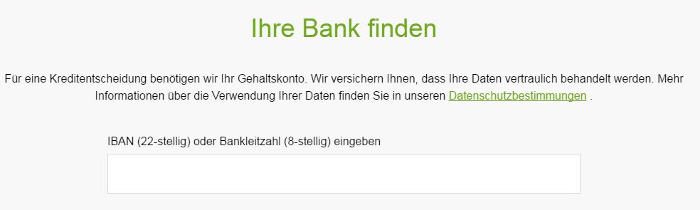 SWK Bank Couchkredit - Digitalkredit.de - Ausführlicher Testbericht