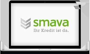 Das Berliner Unternehmen smava bietet seit Oktober 2016 den Kredit2Day an.
