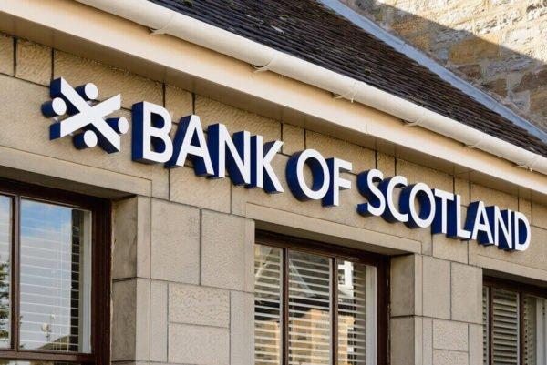 Bank of Scotland - Vertrauen seit 1695. © und Bildquelle: Bank of Scotland