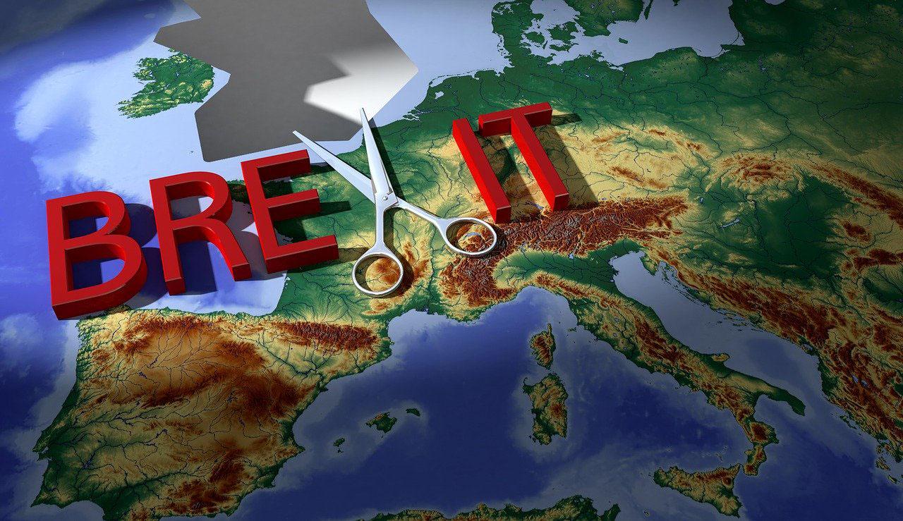 Der Brexit und das Onlinegeldgeschäft