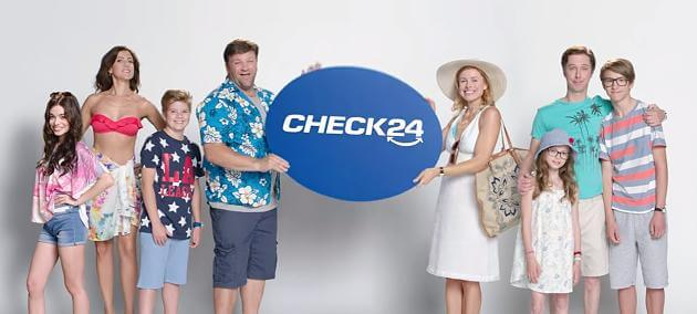 Die CHECK-24-Studie befasst sich mit dem typischen Kunden, der volldigitale Kredite abschließt.