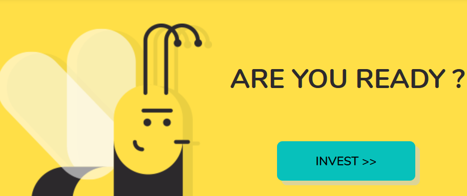 Sind Sie bereit, in Finbee zu investieren?