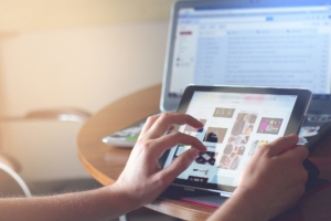 Dank der Digitalisierung ist der Kreditbetrug noch einfacher.