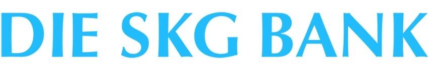 Die SKG Bank - bei Abschluss des Antrags bis 13 Uhr ist eine Überweisung des Kreditbetrags noch am gleichen Tag möglich.