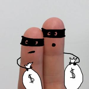 Mit der Einführung des Video-Ident Verfahrens gibt es nun einen neue Art des Kreditbetrug.