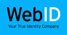 Die WebID Solutions GmbH ist ein Finanztechnologie-Unternehmen mit Sitz in Berlin, das Produkte und Dienstleistungen für Rechtsgeschäfte anbietet, die online abgewickelt werden. Bildquelle: WebID Solutions GmbH.